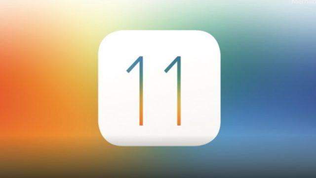 iOS 11 Nasıl Yüklenir