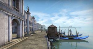 CS:GO için Yeni Harita: Canals Güncellemesi