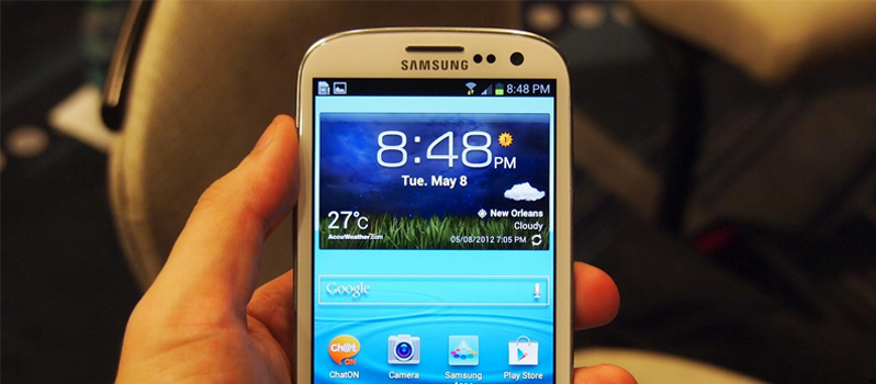 Samsung Galaxy S3 Android 4.3 Güncelleme