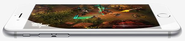 iphone-6-oyun-oynanis