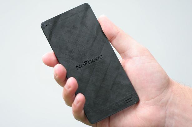 nophone-kickstarter-girisimi