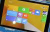 Windows İşletim Sistemli Tabletlere İlgi Büyük!
