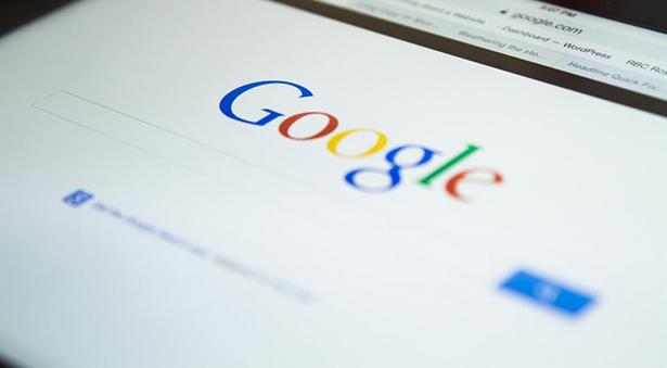 google-arama-sayfasi