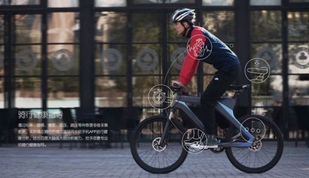 baidu-dubike-akilli-bisiklet0