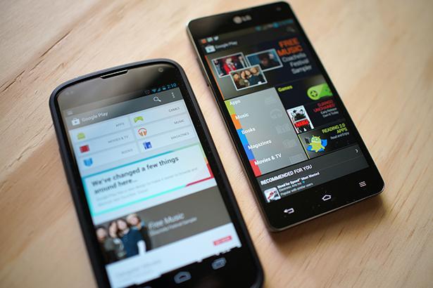 google-play-store-telefon