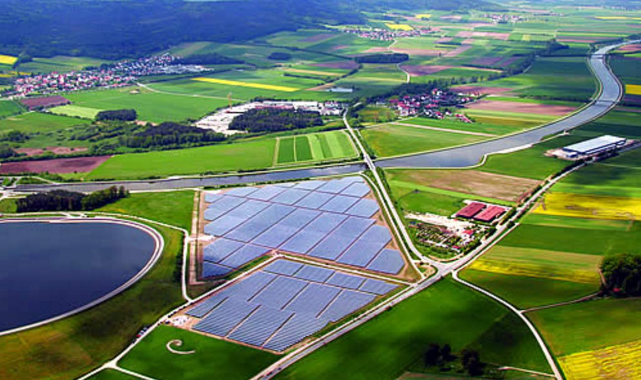 Almanya Yenilenebilir Enerji Kullananlara Para Ödedi