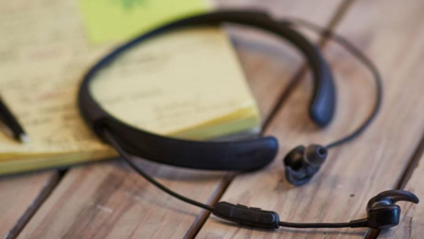 Bose Kablosuz Kulaklık