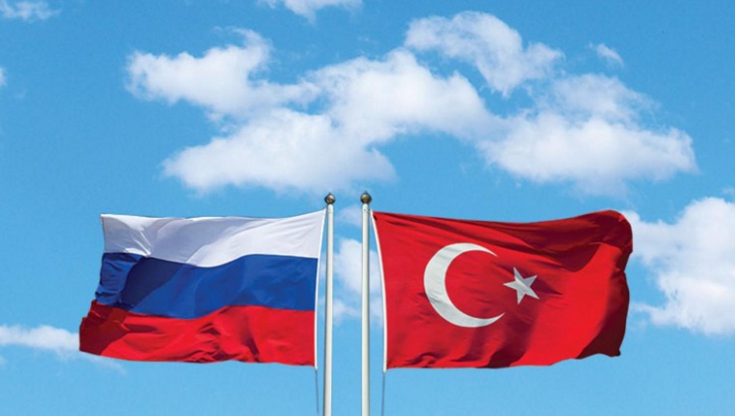 Rusya Türkiye'ye Tur Satışı Yapan Siteleri Kapattı!