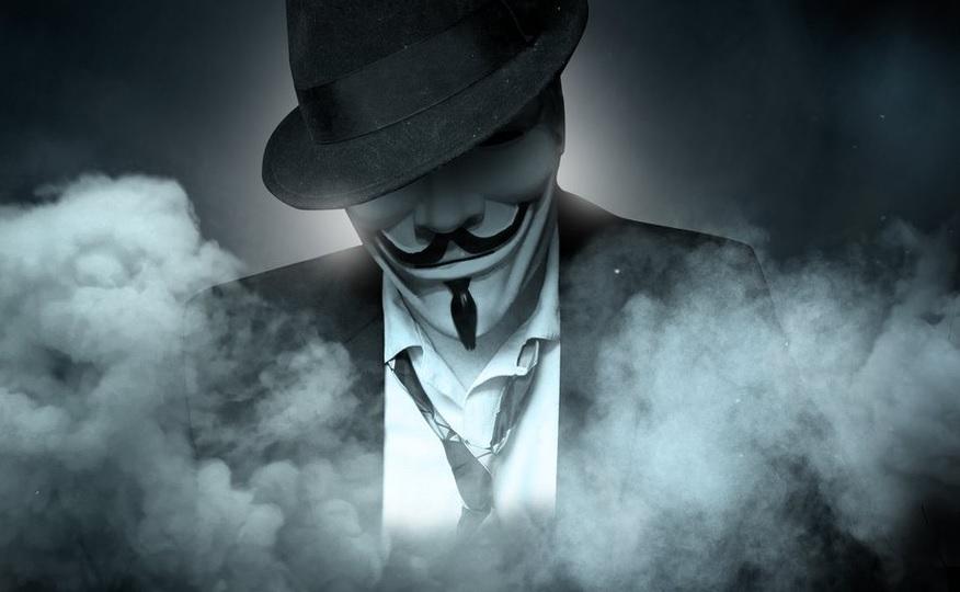Anonymous Bankalara Saldırı Planı Yapıyor