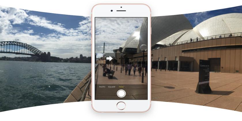 Facebook 360 Derece Fotoğraf Özelliği