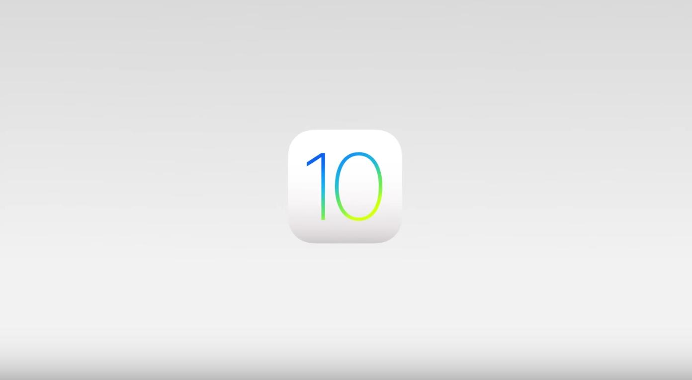Apple iOS 10 Reklamını Yayınladı