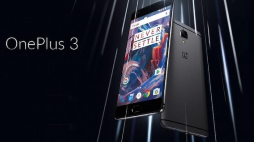 OnePlus 3 Özellikleri ve Fiyatı