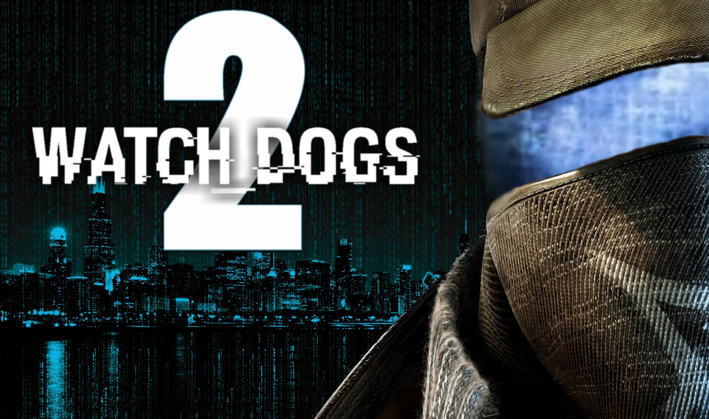 Watch Dogs 2 Fragmanı