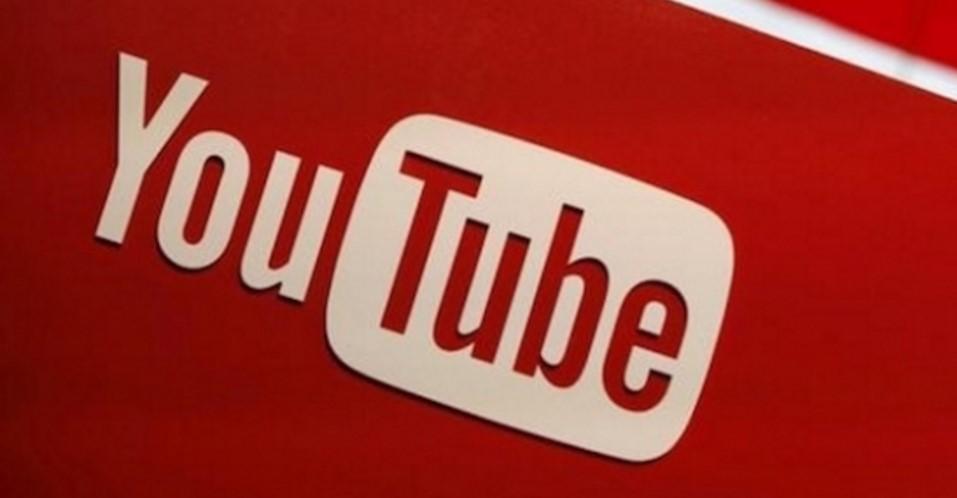 Youtube Logosuna Türk Bayrağı Ekledi