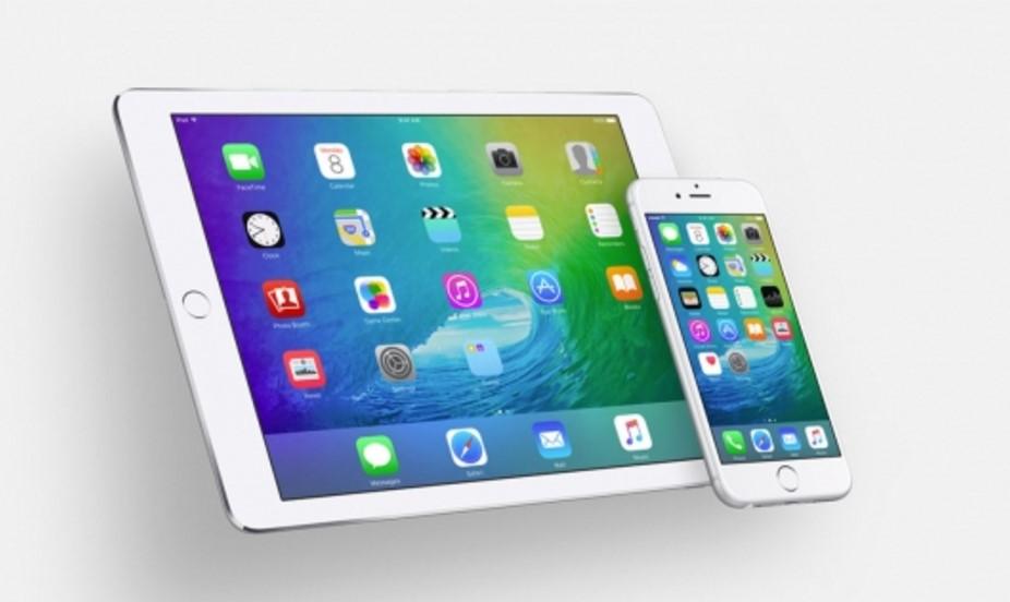 Apple iOS 9.3.3 Güncellemesini Yayınladı