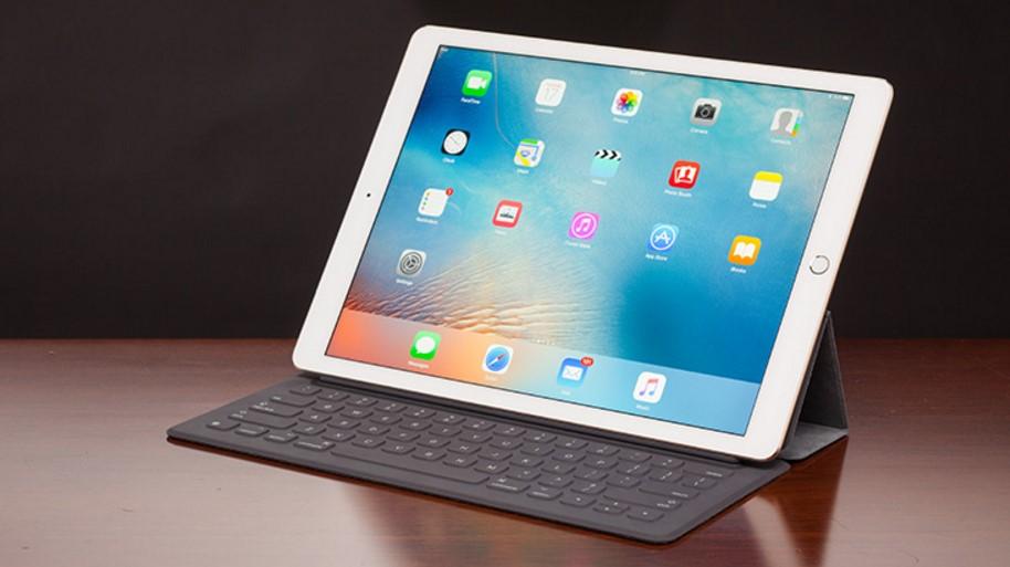 iPad Pro 2 Görselleri Sızdırıldı
