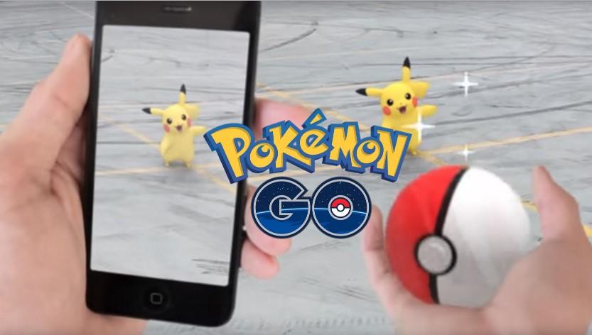 Pokemon Go Apk Dosyasında Trojan Çıktı