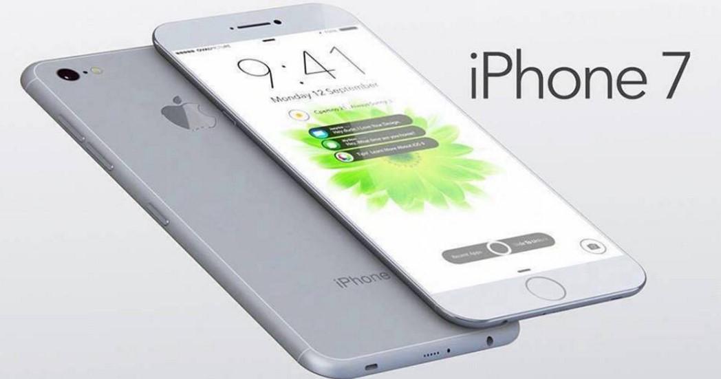 Apple iPhone 7 Hakkında Gizli Bilgi Paylaştı!