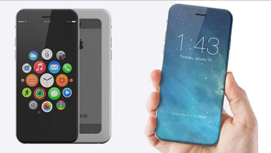 iPhone 7 Home Tuşu Dokunmatik Olabilir
