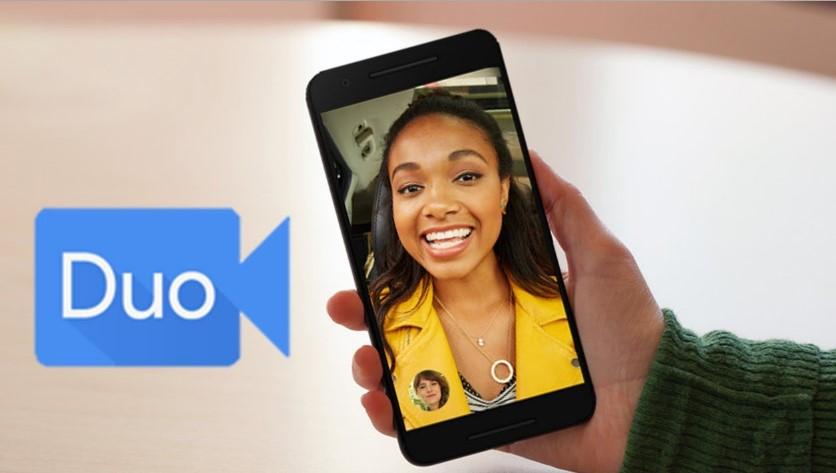 Google Duo Nedir? Nasıl Kullanılır?