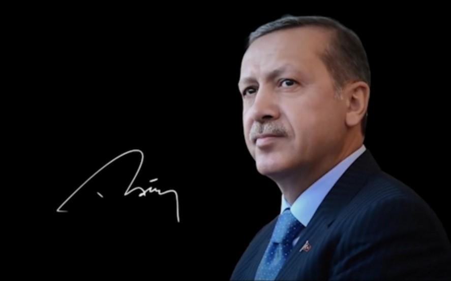 Recep Tayyip Erdoğan için Özel Turkcell T70!