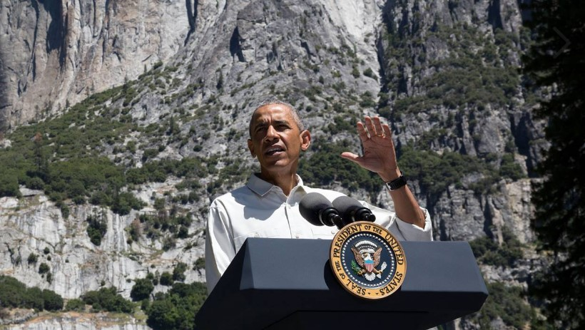Facebook Aracılığıyla Obamaya Mesaj Atabilirsiniz