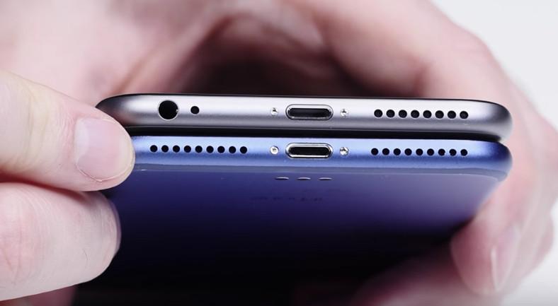 Apple iPhone 7'de Gizemli Parça Keşfedildi!