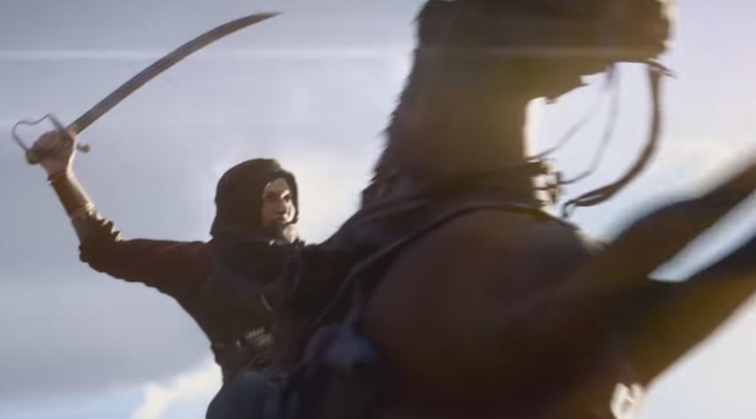 Battlefield 1 Türkçe Tanıtım Videosu Yayınlandı