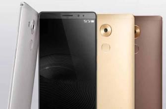Huawei Mate 9 Tanıtım Tarihi ve Özellikleri Belli Oldu!