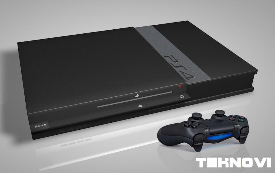 PlayStation 4 Slim Türkiye'de Satışa Çıktı