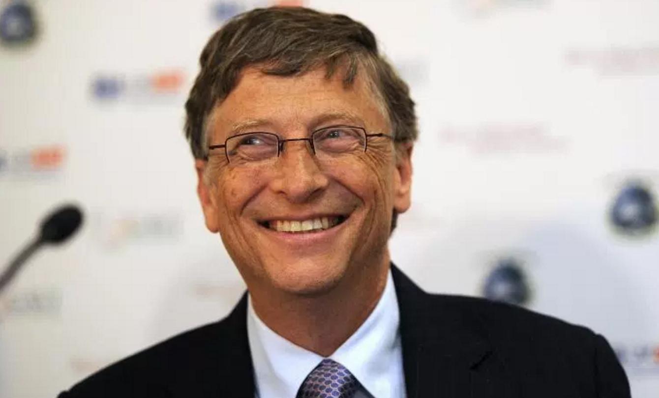 Bill Gates Öğüt Veren Yol Gösterici Sözleri!