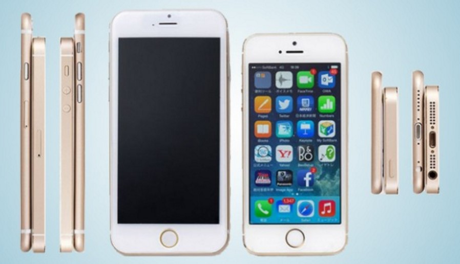 iPhone 5s iPhone 6 Alınır Mı
