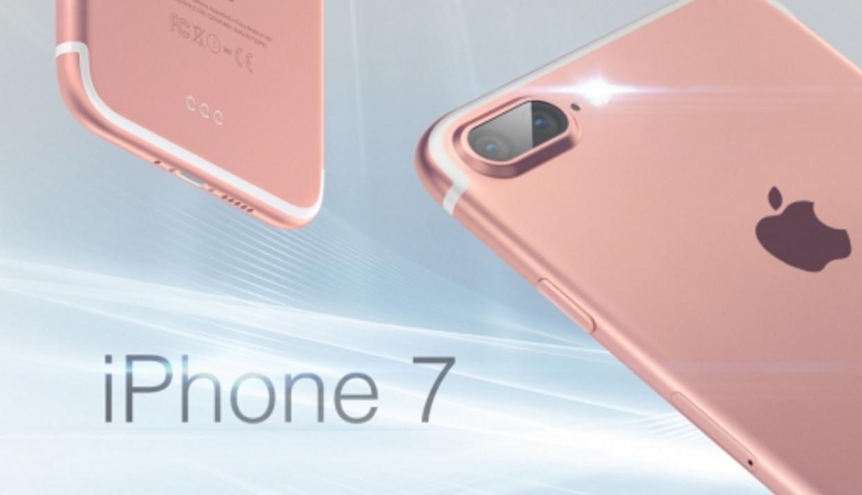 iPhone 7 & iPhone 7 Plus Teknik Özellikleri
