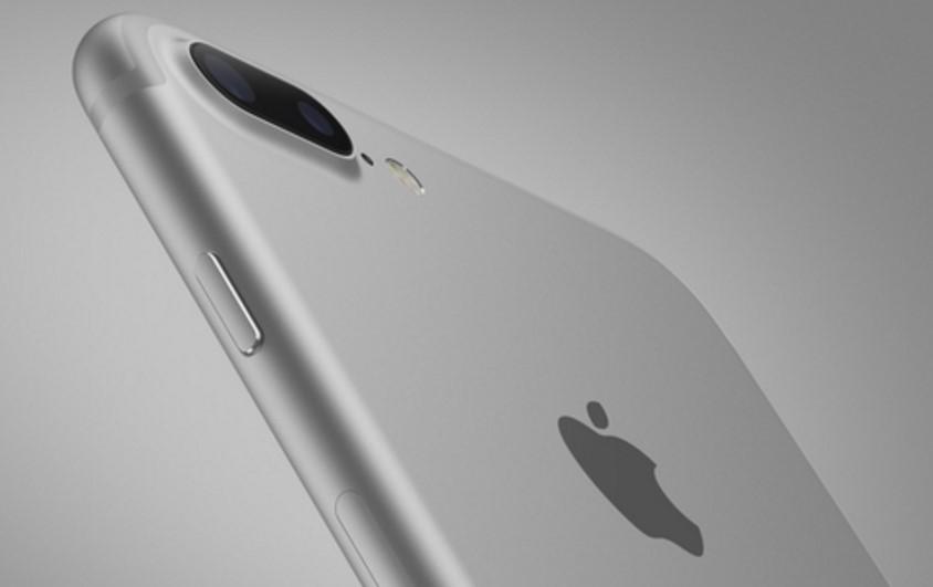 iPhone 7 Plus Parçalarına Ayrıldı!