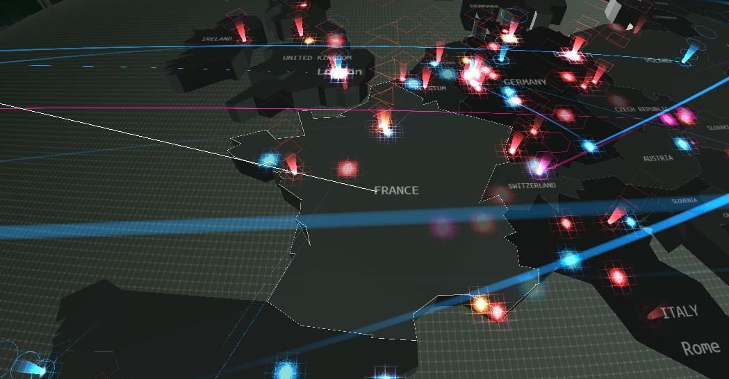 Dünyanın En Güçlü DDoS Saldırısı