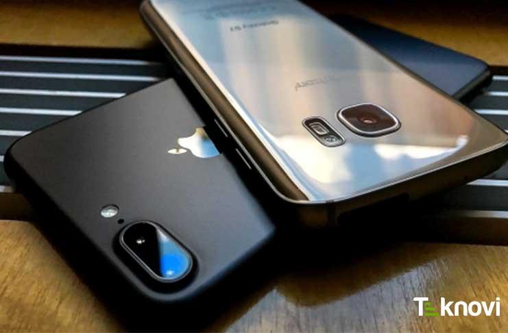 Samsung Galaxy S8 ile Kulaklık Girişi Kalkabilir!