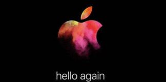 Apple Hello Again Etkinliği Türkçe Canlı Anlatım