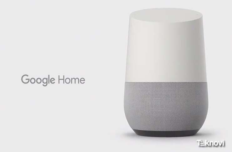 Google Home Özellikleri ve Fiyatı