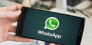 Whatsapp Görüntülü Arama Özelliği