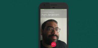 Whatsapp Görüntülü Görüşme Özelliğine Kavuştu