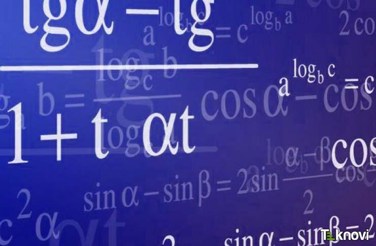 Matematik Bilgisi Olmadan Soru Çözmek!
