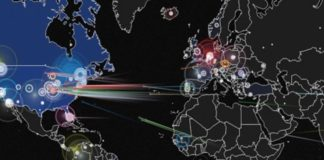 DDoS Saldırıları Sonrasında İnternet Çöktü