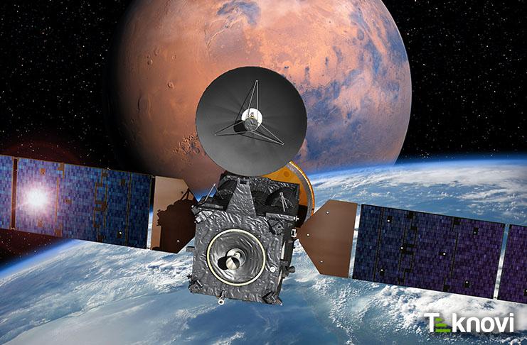 ExoMars Uzay Aracından Kötü Haber Geldi!