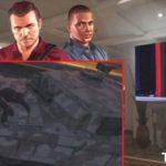 GTA 5'de 15 Temmuz Darbe Girişimi Canlandırıldı!
