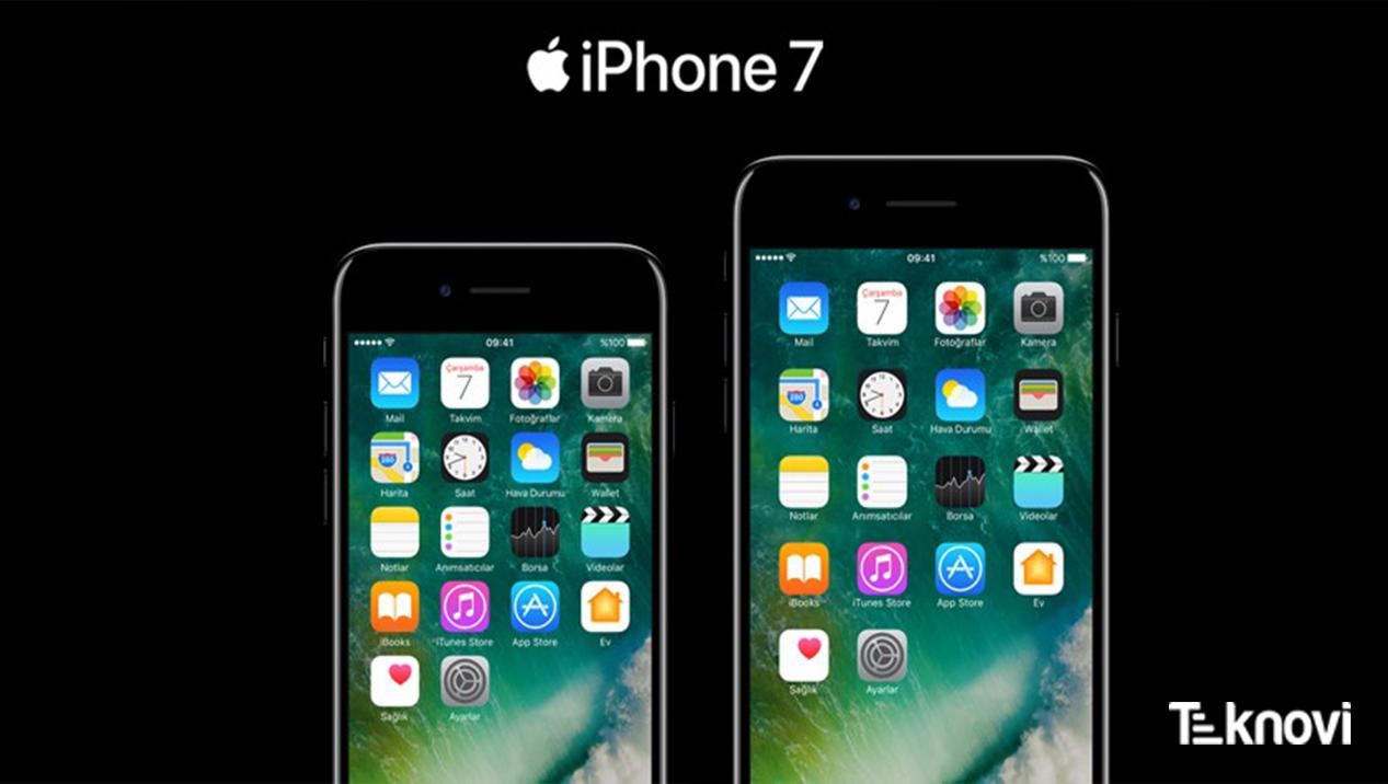 iPhone 7 Operatör fiyatları - Hangi Operatör Daha Ucuz?