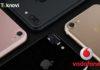 Vodafone iPhone Değişim Kampanyasını Duyurdu!