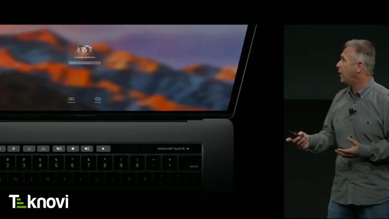 Macbook Pro 2016 Özellikleri ve Fiyatı!