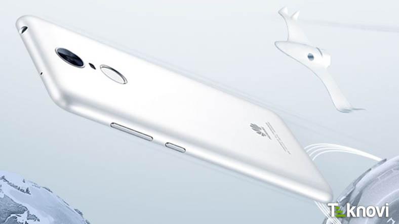 Huawei Enjoy 6 Özellikleri ve Fiyatı
