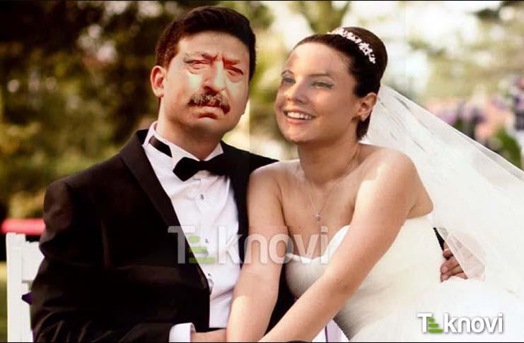 Amanda ve Yozgatlı Dayıya Yapılmış 10 Photoshop Çalışması!