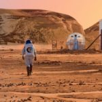 NASA Mars Yolculuğu için Teşvik Kampanyası Başlattı!